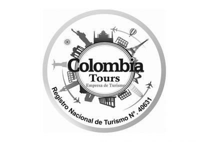 colimbia tours